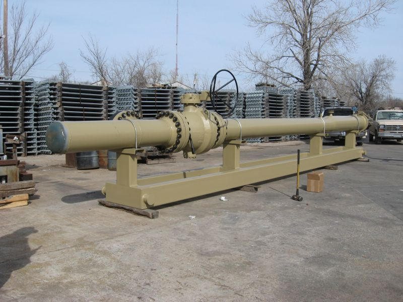 pig launcher and receiver pdf